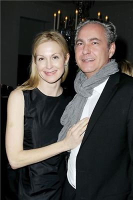 Kelly Rutherford, Marcus Ernst