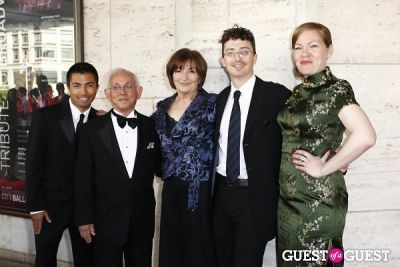 Shaun Taylor Corbett, Rafael Sanchez, Lynne Taylor Corbett