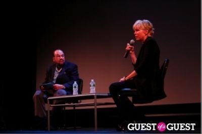 James Lipton, Cindy Meel