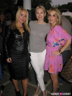 Kelly Rutherford, Alison Brod