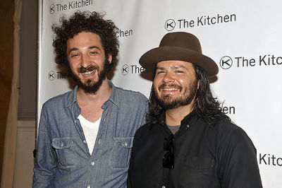 Matt Kliegman, Carlos Quirarte