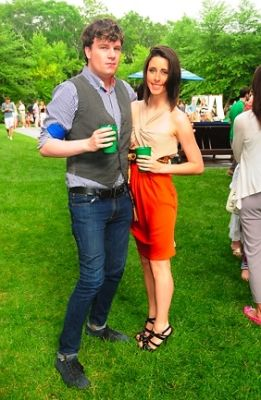 Rory McDonough, Karen Walsh