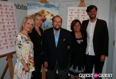 Ruth Applehoff, Cindy Meel, James Lipton, Karen Arikian, David Nugent