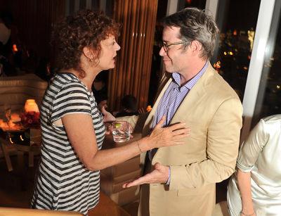 Susan Sarandon, Matthew Broderick