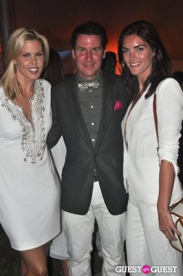 Mary Alice Stephenson, Peter Davis, Hilary Rhoda