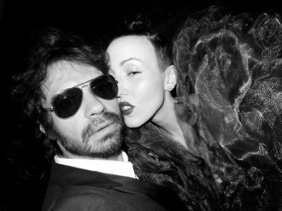 Olivier Zahm, Michelle Harper