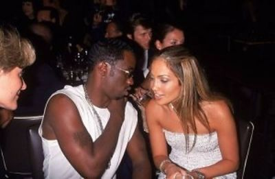 P Diddy, J Lo