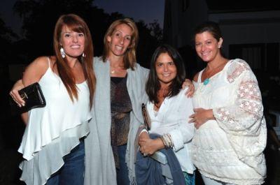 Shelly Rapoport, Lauren Fisher, Melissa Pordy, Lauren Snyder