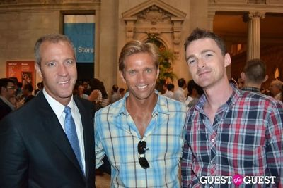 The Met's Post Pride Party 2011
