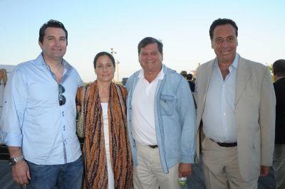 David Mayer,Tani Keller, Mr. Harty, Herbert Fox
