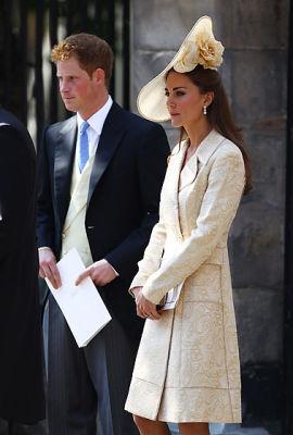 Prince Harry, Kate Middleton