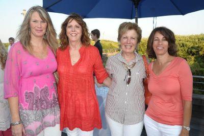 Teri Meekins, Ms.Kelly, Pat Garrity, Lisa Alexander