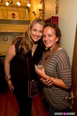 Patty Tobin Fashion's Night Out 2011