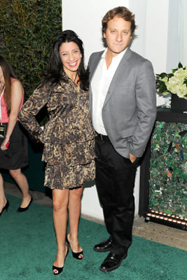 Lisa Anastos, Kyle Heller