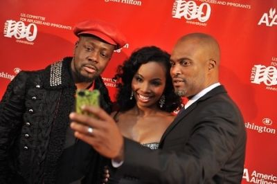 wyclef-jean-cynne-simpson-and-chris-spence-at-uscri-100th-anniversary-gala-ocotober-19-2011