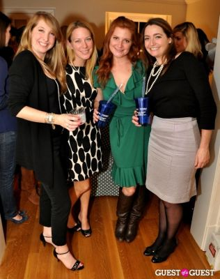 Diana Minshall, Florie Knauf, Dana Richardson, Jessica Blake