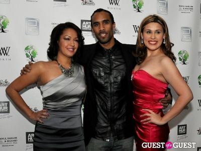 Sip with Socialites Premiere Party