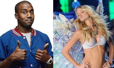 Kanye West, Lindsay Ellingson