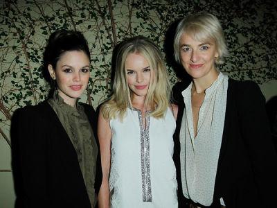 Rachel Bilson, Kate Bosworth, Vanessa Bruno
