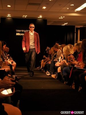Geek 2 Chic Fashion Show 2011