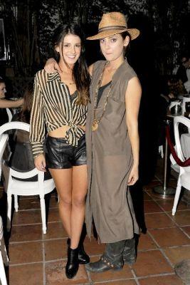 Jessica Lowndes, Shenae Grimes
