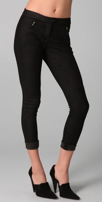 A.L.C. Jess Stretch Leather pants