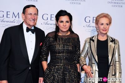 Ralph Destino, Candy Pratts Price, Carolina Herrera