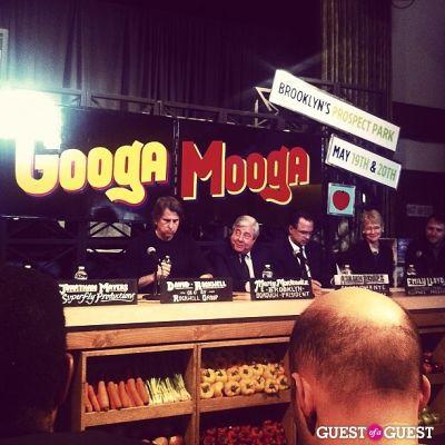 David Rockwell, Marty Morkowitz, Adrian Benepe, Emily Lloyd, Rick Farman