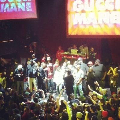 Gucci Mane, Soulja Boy
