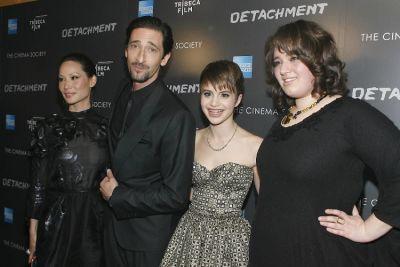 Lucy Liu, Adrien Brody, Sami Gayle, Betty Kaye