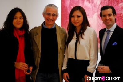 Pre-Armory Show & Asia Week VIP Reception