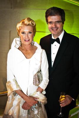 Deborah de Gorter, Francois Delattre