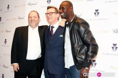 Harvey Weinstein, Paul Feig, Omar Sy