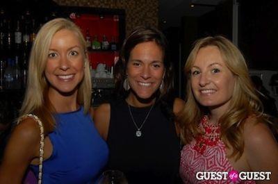 Hollis Pica, Lauren Pomponio, Alexandra Hershey