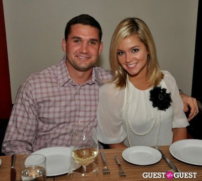 ryan zimmerman heather downen engaged 2012