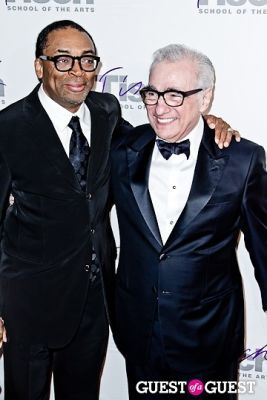 Spike Lee, Martin Scorsese