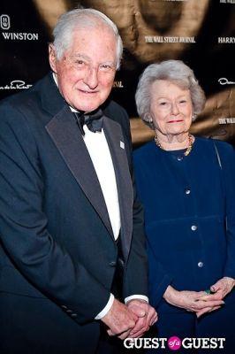 Burt Freeman, Sandra Freeman