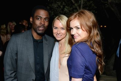 Chris Rock, Naomi Watts, Isla Fischer