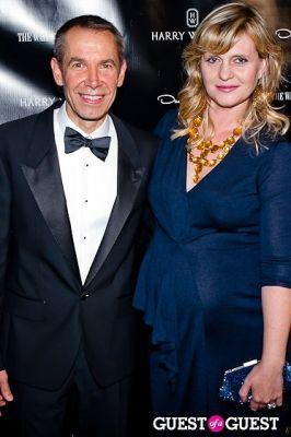 Jeff Koons, Justine Koons