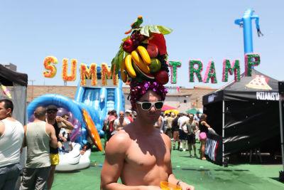 Summertramp