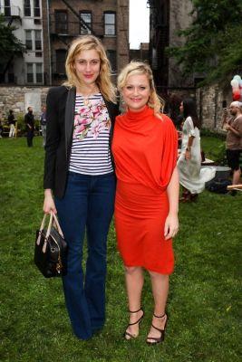 Greta Gerwig, Amy Poehler