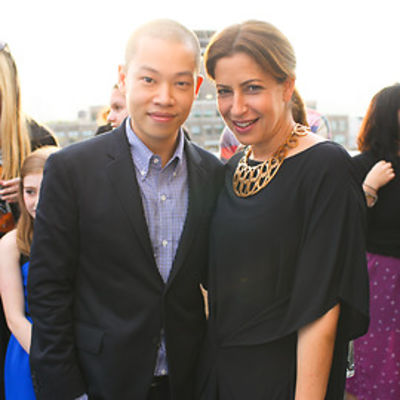 Jason Wu, Deborah Needleman