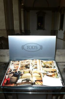 TOD's Celebrates