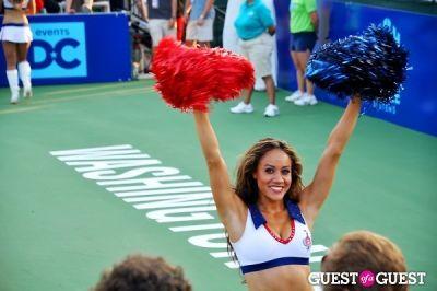 Kastles Cheerleader
