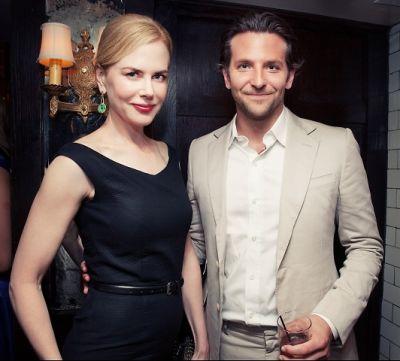 Nicole Kidman, Bradley Cooper