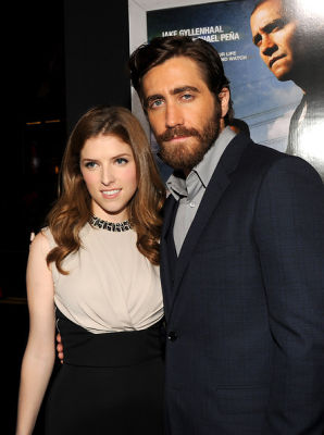 Anna Kendrick, Jake Gyllenhaal