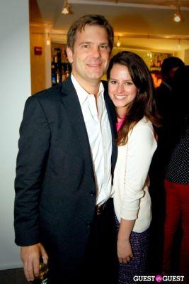 Todd Flournoy, Allison Prescott
