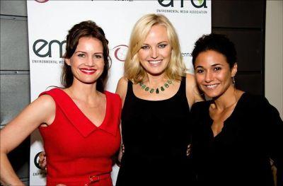 Carla Gugino, Malin Akerman, Emmanuelle Chriqui