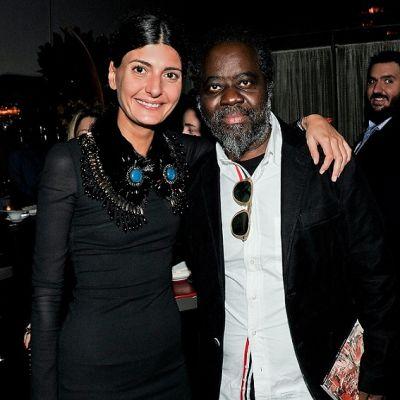 Giovanna Battaglia, Ouattara Watts