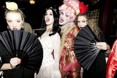 Mia Moretti, Katy Perry, Markus Molinari